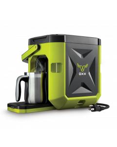 COFFEEBOXX Jobsite Coffee Maker, CBK250G