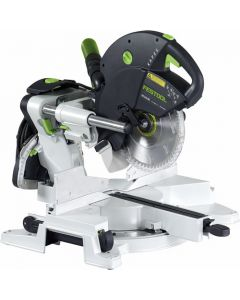 Festool 561287 Festool Kapex KS 120 Sliding Compound Miter Saw