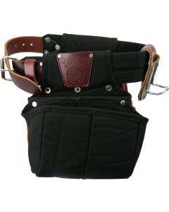 Occidental 9525M Finisher Tool Belt, Medium, Leather