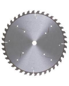 Tenryu IW-26080AB3 260mm 80T ATBR Circular Saw Blade for Kapex