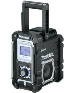Makita XRM04B 18V LXT Bluetooth Jobsite Radio