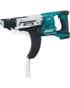 XRF02Z 18V LXT Lithium-Ion Cordless Autofeed Screwdriver, Bare Tool