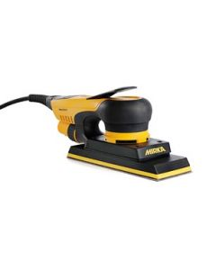 "Mirka DEOS 383VC 3"" x 8"" Brushless Electric Orbital Sander with Bluetooth (MID3830201US)"
