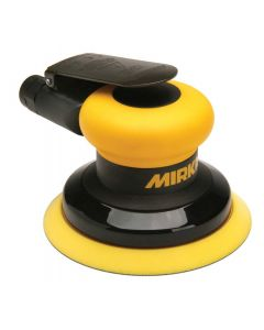 "MR-5 5"" Random Orbital Air Sander, 5mm"