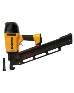 Bostitch N88RH-2MCN High-Powered Framing Nailer and Metal Connector