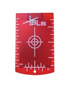 Pacific Laser Systems PLS-307 Magnetic Laser Level Target