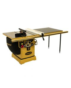 """Powermatic PM25150WK 2000B 230V 5HP Table Saw 50"""" Rip with Accu-Fence and Workbench"""