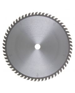 "8"" 60T, 5/8"" Arbor, .110 Kerf, ATAFR Panel Pro Saw Blade, PP-20360AB"