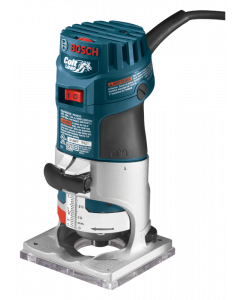 Bosch PR20EVS COLT Variable Speed Palm-Grip Router