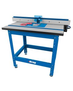 PRS1045 Precision Router Table System