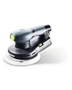 """ETS EC150/3 6"""" Brushless EC-motor Random Orbit Sander in T-Loc Systainer 2"""