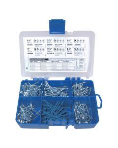 Kreg SK04 Pocket Hole Screw Starter Kit, 260 Piece