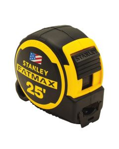 Stanley FMHT36325S 25' FatMax Tape Measure