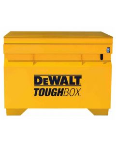 Dewalt ToughBox DWMT4828 Job Site Chest Tool Box, 48 x 28 x 35