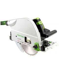TS 75 EQ-F-Plus Plunge Cut Track Saw, without guide rail (575389)