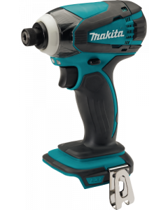 Makita XDT04Z 18V LXT Lithium-Ion Cordless Impact Driver, Bare Tool