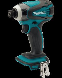 Makita XDT04Z 18V LXT Cordless Impact Driver, Bare Tool