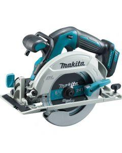 Makita XSH03Z Circular Saw, 6-1/2 inch Blade x 5/8 inch Bore, 24 Teeth, 5000 RPM No Load