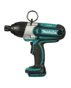 "Makita XWT01Z 18V LXT Cordless 7/16"" High Torque Hex Impact Wrench, Bare Tool"