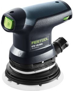 "Festool ETS 125 REQ-Plus 5"" Random Orbit Sander Kit (574993)"