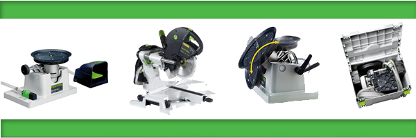What's Up With the Festool Price Hike?