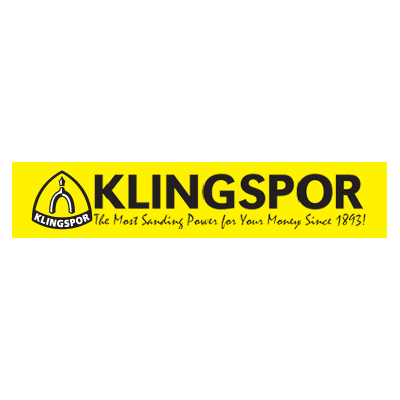Klingspor Abrasives - Shop by Brand