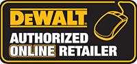 DeWalt Authorized Online Retailer