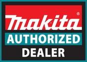 Makita Authorized Dealer