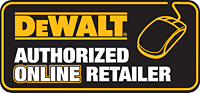 DeWalt Authorized Online Retailer